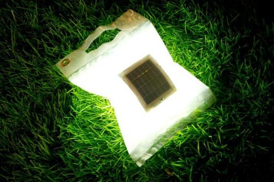 LuminAID - Solar Powered Light