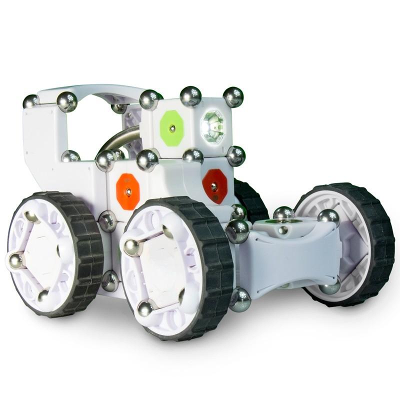 MOSS the robot